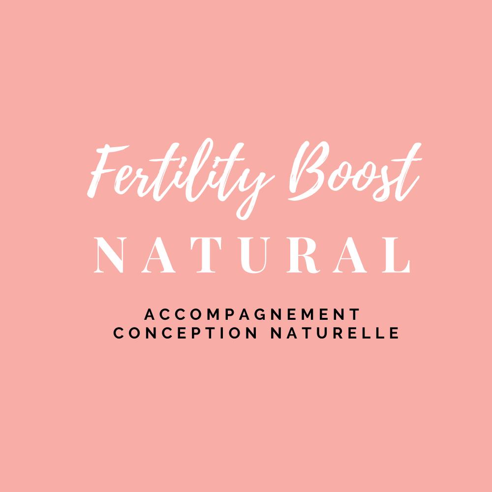 Comment augmenter chances de tomber enceinte - Fertility Boost