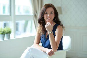 Fertility Boost Isabelle Durieux