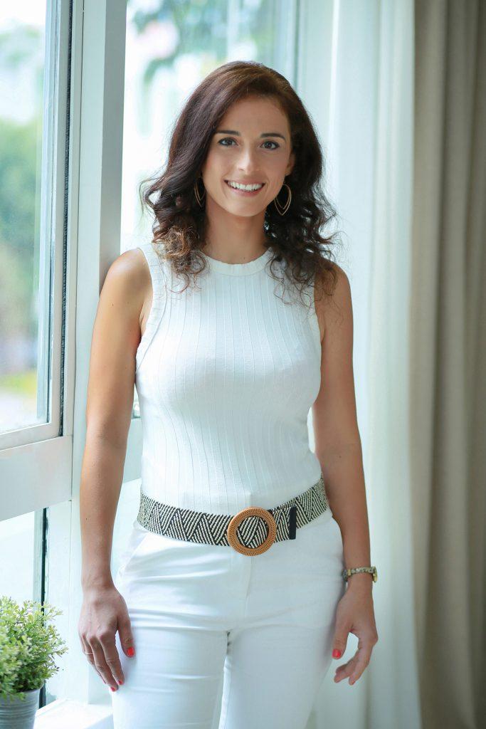 Isabelle Durieux Fertility Boost